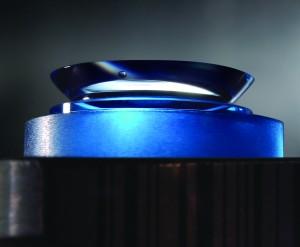 Custom Toric Contact Lenses Diagnostic Mark